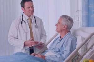 15 علامت سرطان که مردان نادیده میگیرند