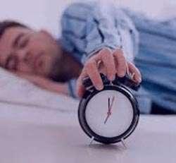 اثر غذا بر خواب خوش