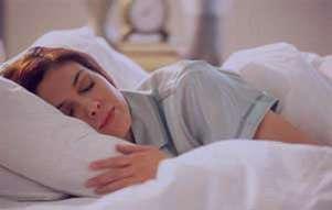 همه چیز درباره بهداشت خواب