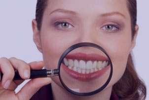 چگونه دندان های شفاف و براقی داشته باشیم