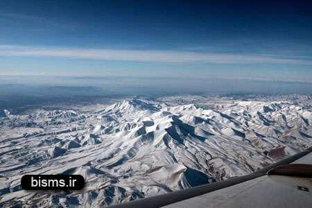 کوه سهند،عکس کوه سهند