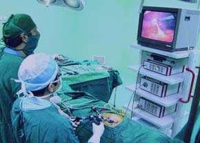 از لاپاروسکوپی یا جراحی باز چه میدانید؟