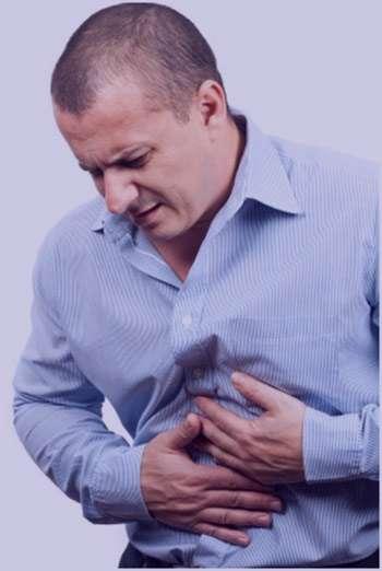 درمان سوء هاضمه با روش های گیاهی