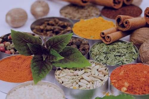درمان فشار خون با گیاهان دارویی
