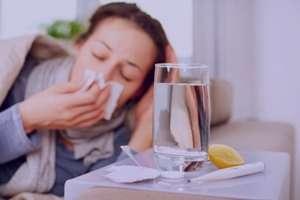 در زمان سرماخوردگی آنتی هیستامین نخورید
