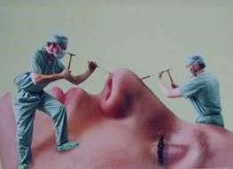 جراحی زیبایی بینی (همه چیز درباره جراحی زیبایی بینی)