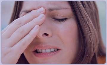 علائم و درمان سینوزیت قارچی