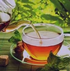 خواص ریختن آب لیمو در چای سبز
