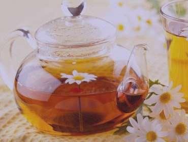 مجموعه ای از خواص و فواید چای بابونه