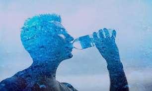آب های زائد پنهان بدنتان را این گونه دفع کنید!