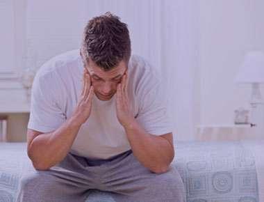 درمان اختلال یک رفتار جنسی مردانه