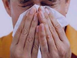 شیوع بیماری ها در فصول مختلف