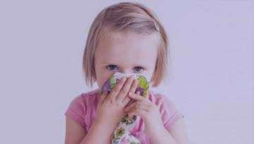 بازار داغ آلرژی در روزهای بهاری!