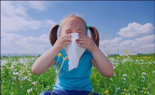 ده عامل اصلی ايجاد حساسيت را بشناسيد