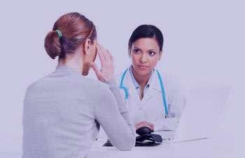 مشکلات ناحیه تناسلی و چگونگی درمان آن