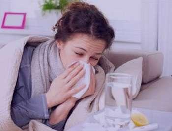 ۷ بیماری شایع در روزهای سرد