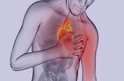 بیماری کاردیو میوپاتی (اختلال التهابی عضله قلب)