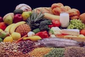 15 نشانکمبود، از نوع ویتامین