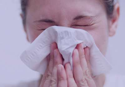 درمان سرماخوردگی با داروهای خانگی
