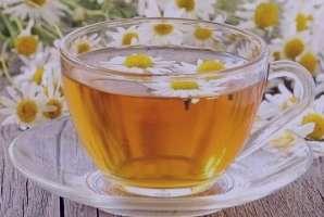 جلوگیری از عوارض دیابت با چای بابونه