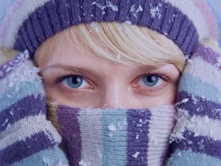 درمان های سرمازدگی