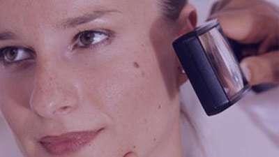 پوست ما وضعیت سلامت ما را آشکار می کند