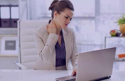 از سندرم گردن پیامکی چه می دانید؟