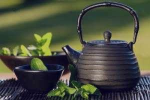 معجزه ای به نام چای سبز