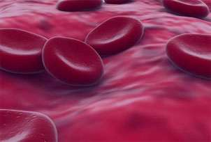 غلظت خون ، عوارض و راه های پیشگیری از آن