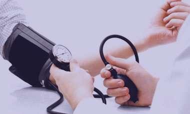 پیشگیری از افزایش فشار خون با 3 تغییر در سبک زندگی