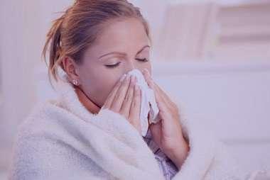 4 اشتباهی که موقع سرماخوردگی مرتکب می شویم