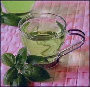 چای سبز و مقابله با انواع سرطان ها