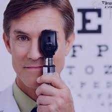 درمانهای رایج بیماریهای چشمی