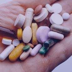 این داروها به کبد آسیب میرساند