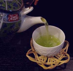 چای سبز چیست