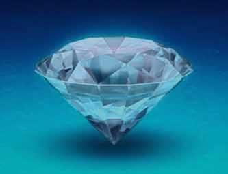 تعبیر خواب الماس