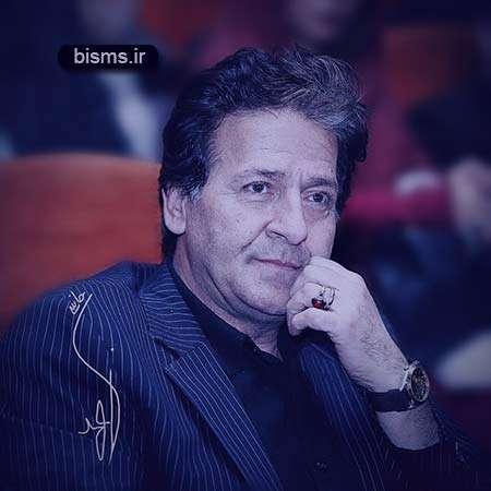 عکس های جدید ابوالفضل پورعرب + بیوگرافی