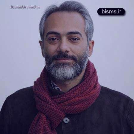 عکس های جدید علی قربان زاده + بیوگرافی