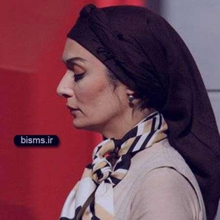 عکس های جدید آتنه فقیه نصیر + بیوگرافی