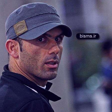 عکس های جدید جلال حسینی + بیوگرافی