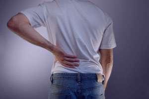 همه چیز در مورد کمر درد + راه درمان کمر درد