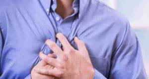 علت و علائم حمله قلبی خفیف در خواب و در جوانان