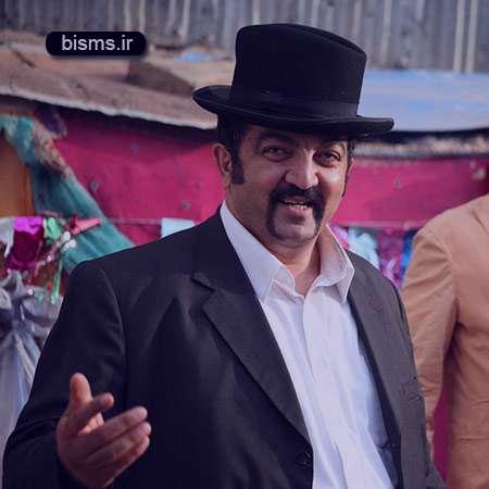عکس های جدید احمد ایراندوست + بیوگرافی