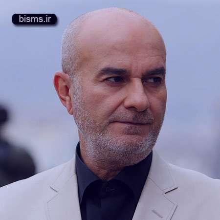 عکس های جدید علی عمرانی + بیوگرافی