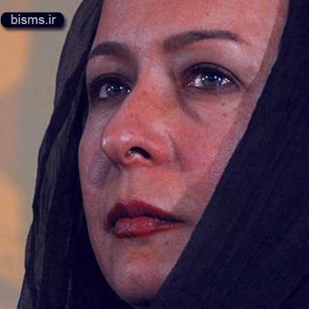 """عکس و بیوگرافی """"آزیتا حاجیان"""" و همسرش"""