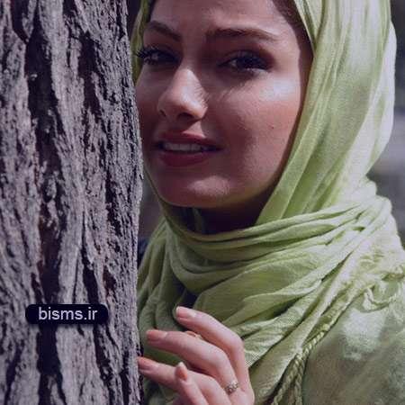 عکس های جدید محیا دهقانی + بیوگرافی