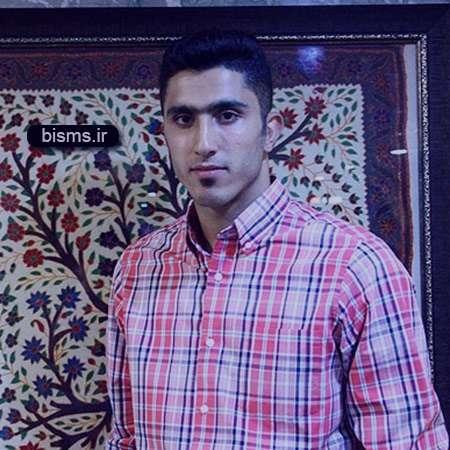 عکس های جدید مجتبی میرزاجانپور + بیوگرافی