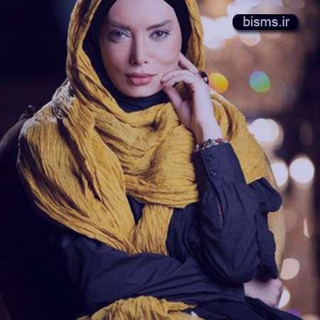 عکس های جدید نگار فروزنده + بیوگرافی