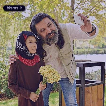 عکس های جدید رضا ایرانمنش + بیوگرافی