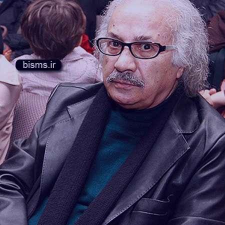 عکس های جدید سعید پیردوست + بیوگرافی
